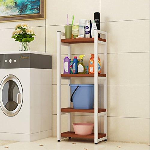 QYCFDGH multifunctionele kunststof plank opslag plank percentage voor woonkamer keuken badkamer slaapkamer 40 * 25 * 102 cm
