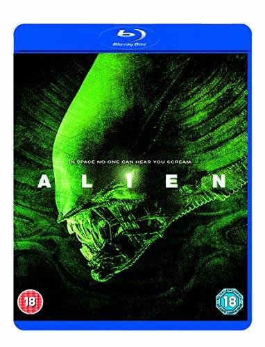 Alien (UK-Import)