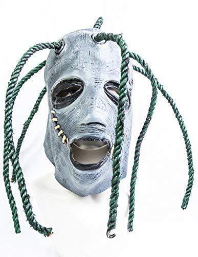 Slipknot - Corey Taylor Látex Máscara Adulto 1 Of a Kind