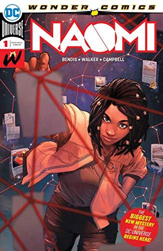 Naomi (2019) #1 (English Edition)