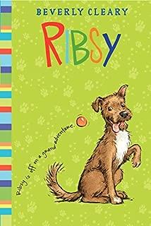 ribsy the dog