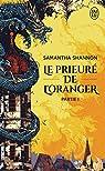 Le prieuré de l'oranger, tome 1 (poche) par Shannon