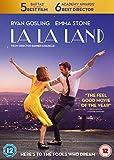 La La Land [Edizione: Regno Unito] [Reino Unido] [DVD]