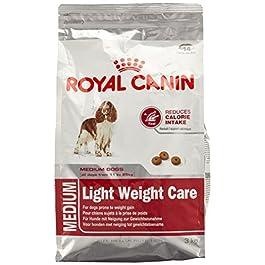 ROYAL CANIN Medium Light Care Dog Food, 3 kg