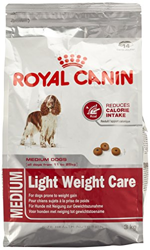 Royal Canin C-08428 S.N. Medium Light Care - 3 Kg