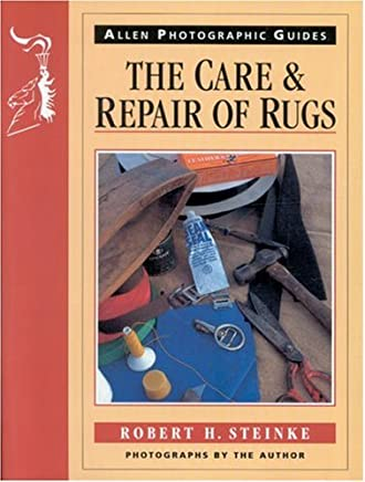 Care and Repair of Rugs Pb No 3