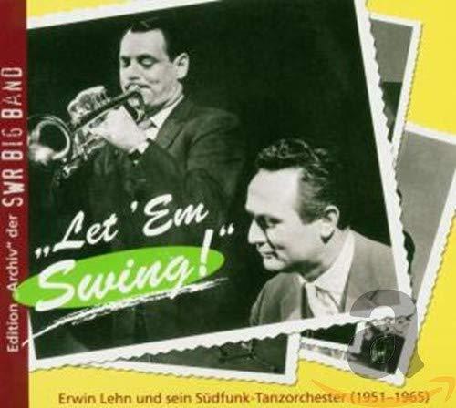 Let'Em Swing! (1951-1965)