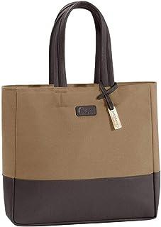 كات حقيبة للنساء-بني - حقائب تسوق