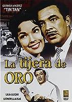 La Tijera De Oro [DVD] [Import]