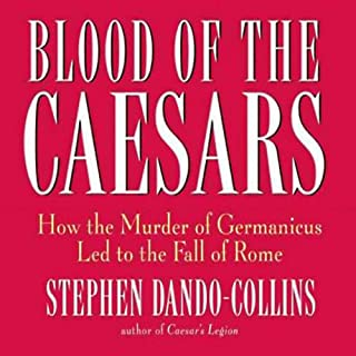 Blood of the Caesars cover art