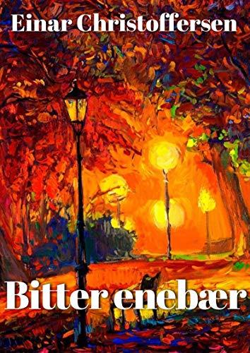 Bitter enebær (Danish Edition)