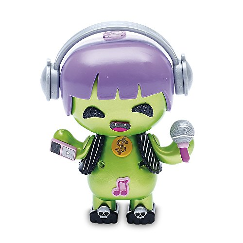 U Hugs - U Hugh UHU00000. Scratchy DJ Puppe.