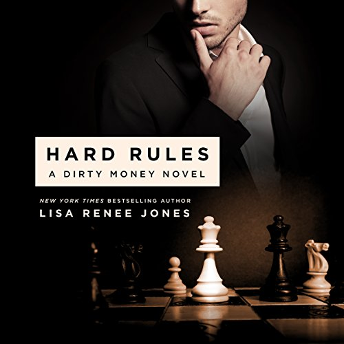 Hard Rules audiobook cover art