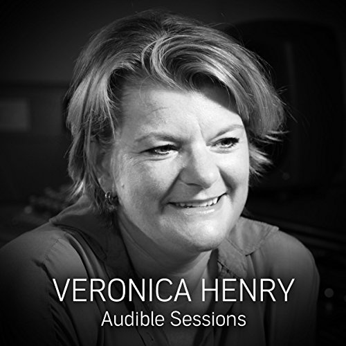FREE: Audible Sessions with Veronica Henry cover art