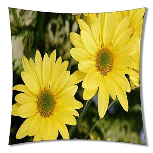 B-ssok High Quality of Pretty Flower Pillows A30
