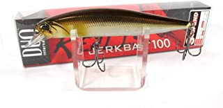 DUO Realis Jerkbait 100SP Neo Pearl 100mm Suspending Jerkbait Bass Lure