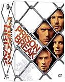 Prison Break: The Complete Series 1 to 4 + The Final Break