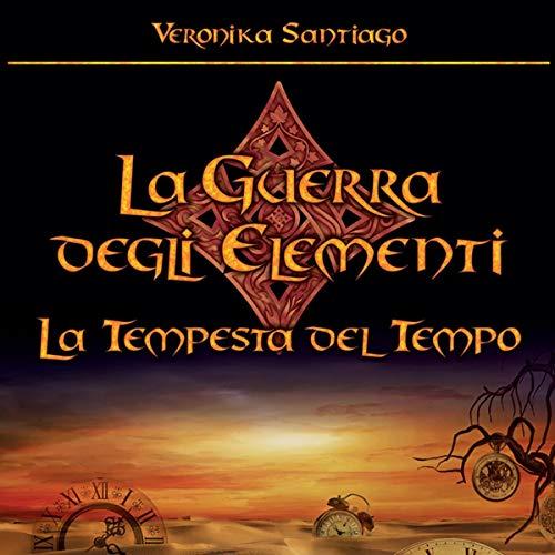 La Tempesta del Tempo  audiobook cover art