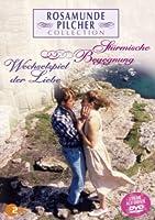 Rosamunde Pilcher - Stürmische Begegnung & Wechselspiel der Liebe