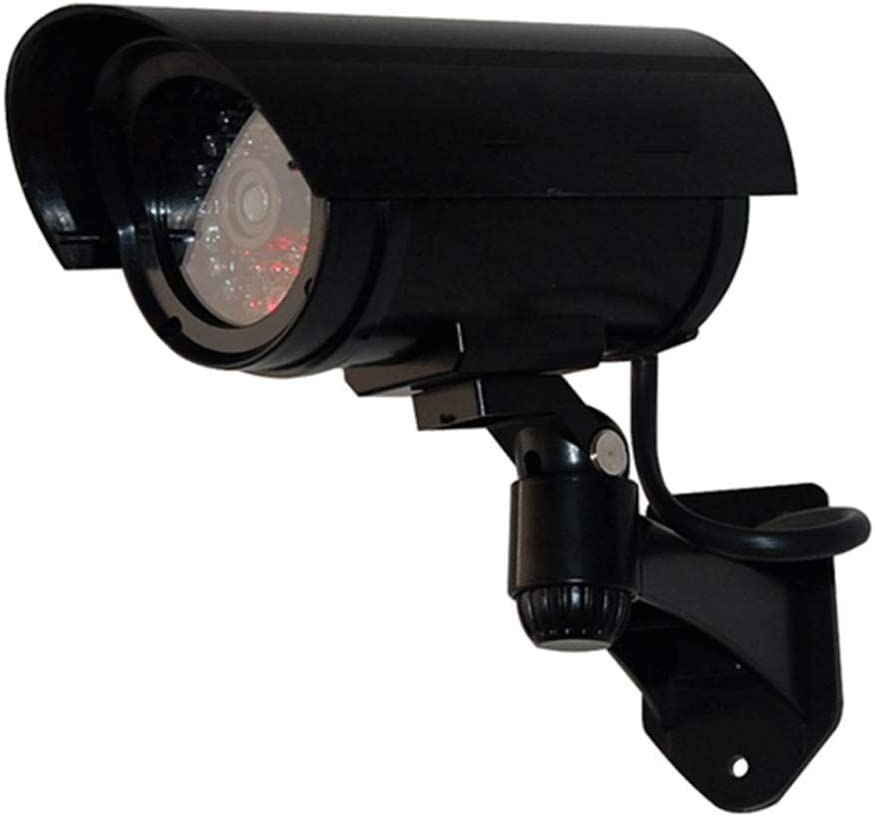 HUANGDA Cameras Dummy Max 90% OFF Max 73% OFF Camera Fake CCTV Security Surveillan