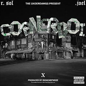 Corner Boi (feat. .Joel)