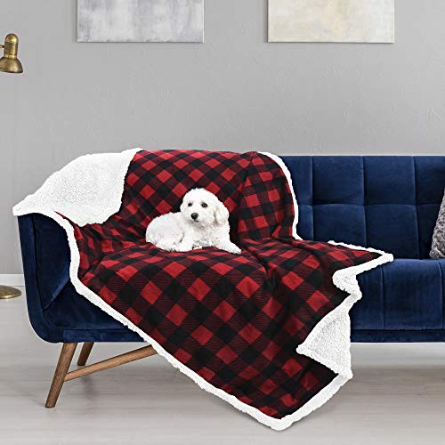 Pawsse Waterproof Blanket for Dogs