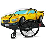 Bumblebee Adaptive Wheelchair Cover for Kids,...