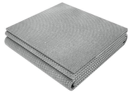 Wirquin M30880 - Manta para plato de ducha geotextil 150