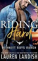 Riding Hard (Bennett Boys Ranch)