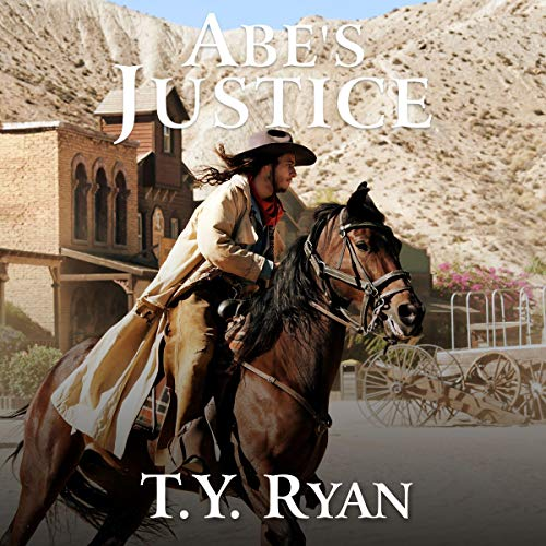 Abe's Justice  By  cover art