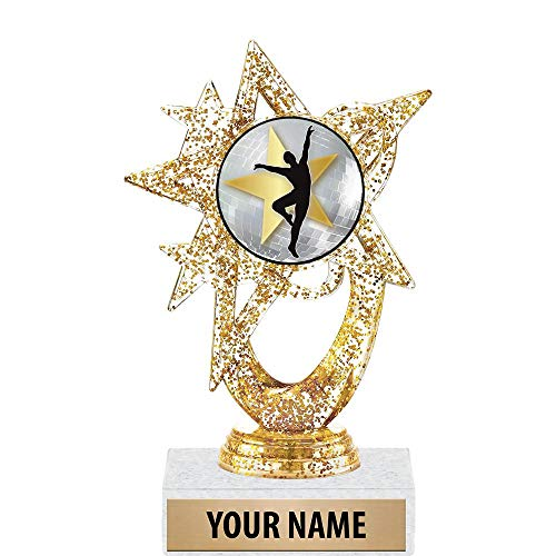 Crown Awards Sailboat Trophies with Custom Engraving 6 Personalized Gold Sailboat Trophy On Black Base Prime