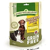 JW Cracker Jacks Lamb Veg