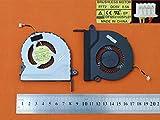 Kompatibel für Acer Aspire E5-771, E5-771G Lüfter Kühler Fan Cooler