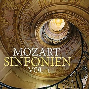 Mozart Sinfonie Vol. 1