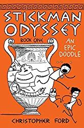 Stickman Odyssey, Book 1: An Epic DoodlebyChristopher Ford