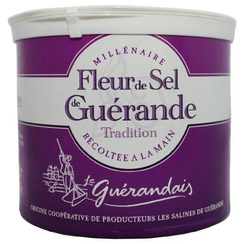 Fleur de Sel Guerande - Dose 125g