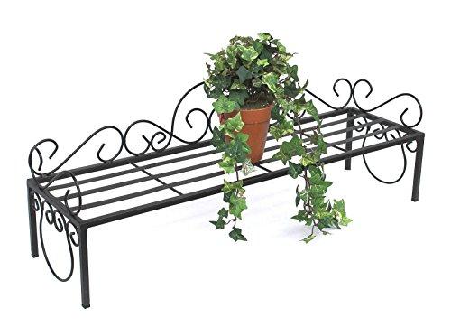 DanDiBo Blumenregal Metall Bild