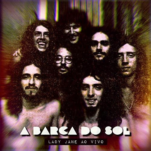 A Barca Do Sol feat. Nando Carneiro, Marcelo Costa, Muri Costa, David Ganc, Jaques Morelenbaum, Alain Pierre & Beto Rezende