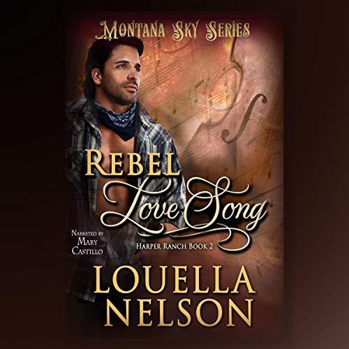 Rebel Love Song cover art