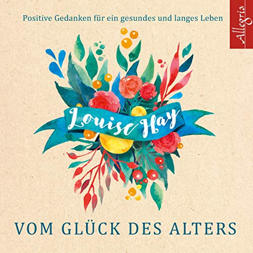 Vom Glück des Alters cover art