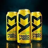 MELLO YELLO 16 OZ CAN 4-PACK