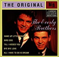 The Original By: The Everly Brothers by Everly Brothers