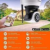 Zoom IMG-1 sricam sp017 telecamera wi fi