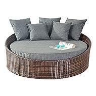 Port Royal Prestige Furniture Lounger