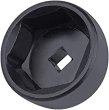 Ibetter 32mm 6-Point Socket, Low Profile Oil Filter Wrench,3/8