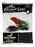 Rettili Planet Lettiera Sabbia di Calcio terrario Calcio Sand Sechura Natural 5kg