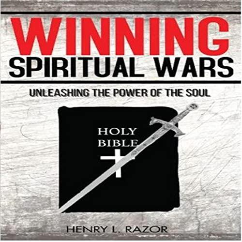 Winning Spiritual Wars Titelbild
