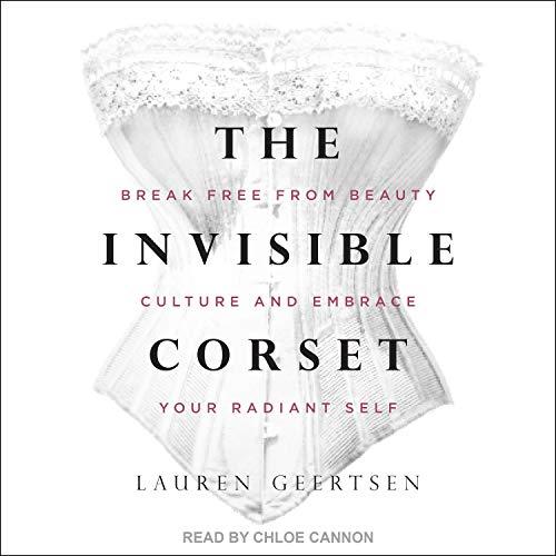 The Invisible Corset cover art