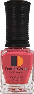 Lechat Dare to Wear Nail Polish Salon Lacquer - Flirtini [DW09]