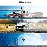 Zoom IMG-2 carfia retro polarizzati occhiali da